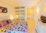 Spacious 2 Bedroom Apartment in Puerto de Santiago Terrace20