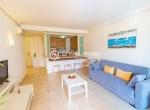 Spacious 2 Bedroom Apartment in Puerto de Santiago Terrace8
