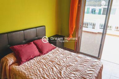 Spacious Family Apartment in Puerto de Santiago Bedroom Real Estate Dream Homes Tenerife