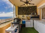 Spectacular View Penthouse in Roque del Conde Oceanview Mountain View Terrace Pool (17)