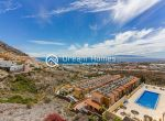 Spectacular View Penthouse in Roque del Conde Oceanview Mountain View Terrace Pool (27)
