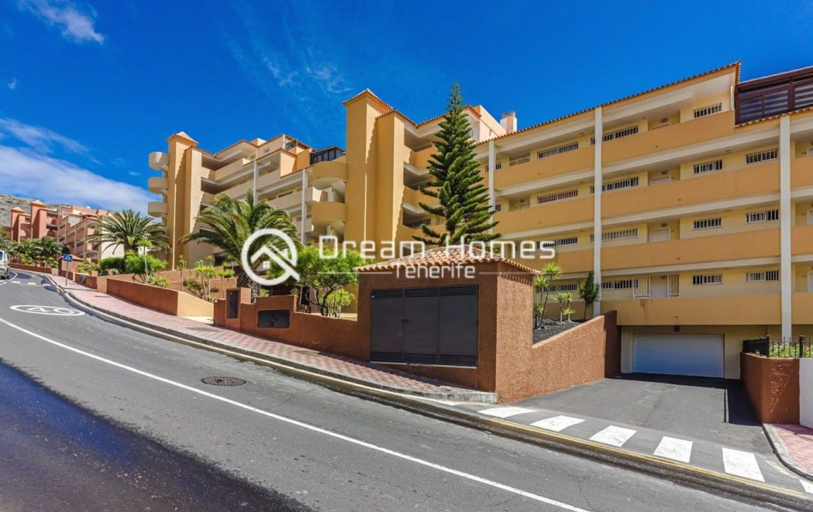 Spectacular View Penthouse in Roque del Conde Views Real Estate Dream Homes Tenerife