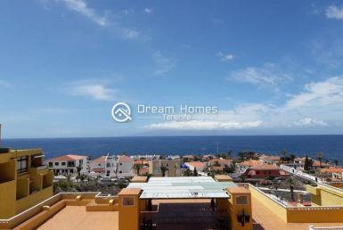 Studio Apartment in Playa del Sol Views Real Estate Dream Homes Tenerife