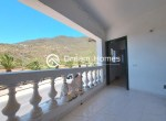 Canarian Style House with 2 Commercial Units in Santiago del Teide Terrace (20)