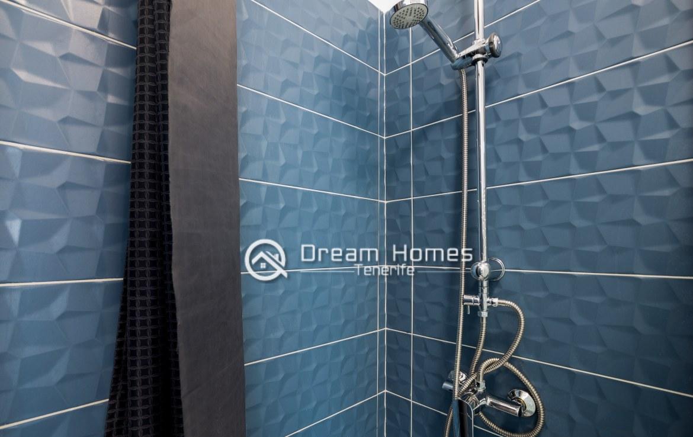 Modern Apartment in Concanasa Los Gigantes Bathroom Real Estate Dream Homes Tenerife