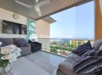 Fully Furnished Two Bedroom Apartment in Golf del Sur Oceanview Pool Terrace (1)