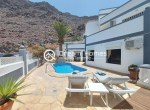 Luxury Boutique Style 3 Bedroom Villa in Los Gigantes Pool Terrace (27)