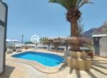 Luxury Boutique Style 3 Bedroom Villa in Los Gigantes Pool Terrace (30)