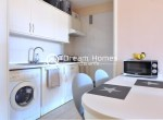 Modern One Bedroom Apartment with Pool Terrace (1)