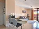 Modern One Bedroom Apartment with Pool Terrace (2)