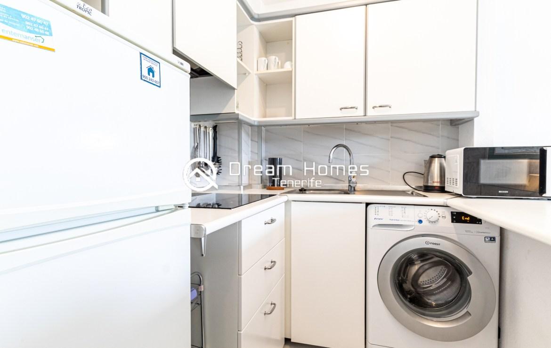 Atlantic Pearl Apartment Kitchen Real Estate Dream Homes Tenerife