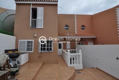 Spacious Three-Bedroom Family House in Guia de Isora Views Real Estate Dream Homes Tenerife