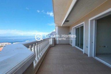 Two Bedroom Apartment with Stunning Views in Los Gigantes Terrace Real Estate Dream Homes Tenerife