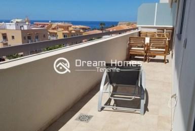 Large Penthouse For Sale in Playa San Juan Terrace Real Estate Dream Homes Tenerife