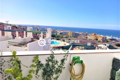 Lovely 2 Bed Apartment in Costa Adeje Terrace Real Estate Dream Homes Tenerife