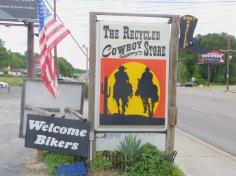 Harley Davidson store for sale pic