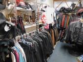 biker gear shop for sale pic