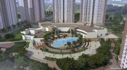Prestige-Song-of-the-south-Bangalore