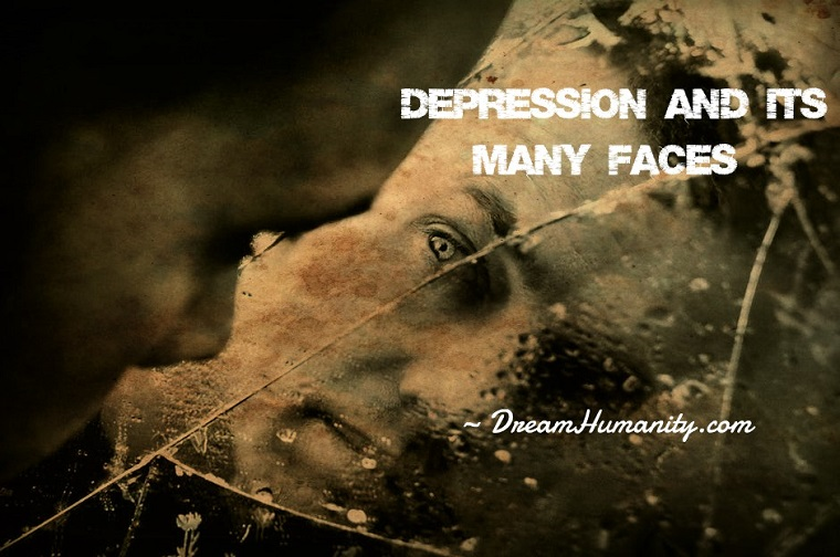 Depression and Its Many Faces