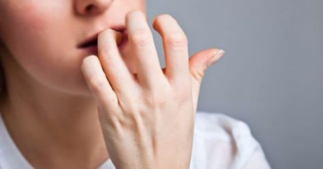 The Real Reason Of Nail-Biting, According To Psychology
