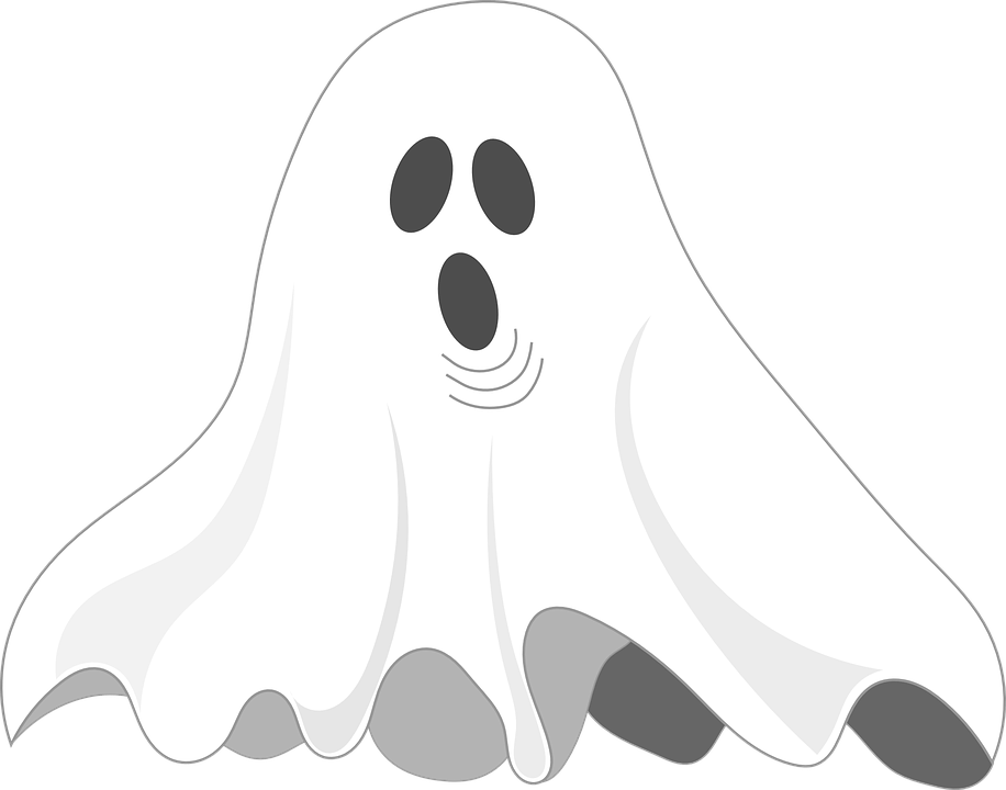 Ghost Face Clipart
