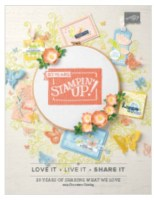 Occasions Catalogue 2019 Stampin Up Canada