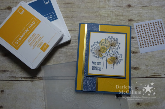 Dandelion Wishes by Stampin' Up!