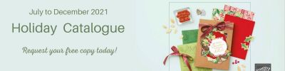 Holiday Mini Catalogue Request