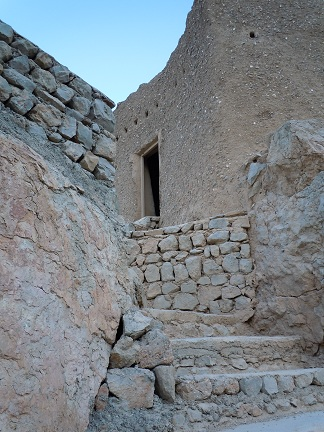 Dayah Fort 12