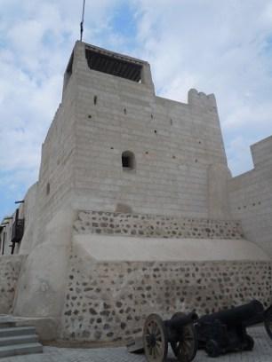 RAK museum 1