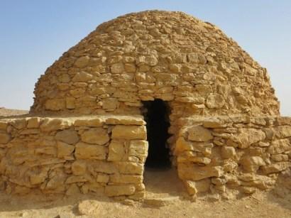 Hafeet Tombs 6