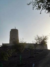 Al Ghayl Fort 1
