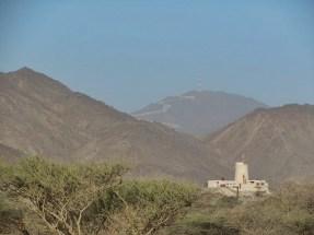 Al Ghayl Fort 12