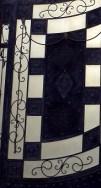 Gate detail 20 r