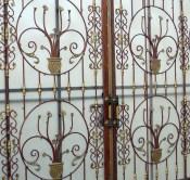 Gate detail 6 r