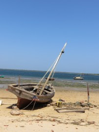 Dhow 1