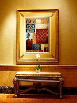 Emirates Palace Hotel 5