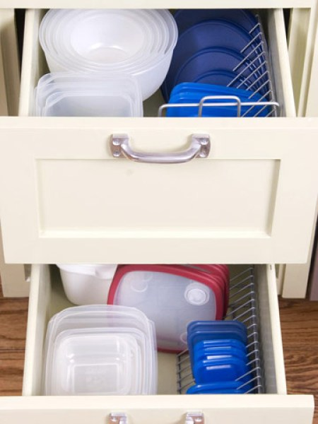 Easy Budget Friendly Ways To Organize Your Kitchen Quick