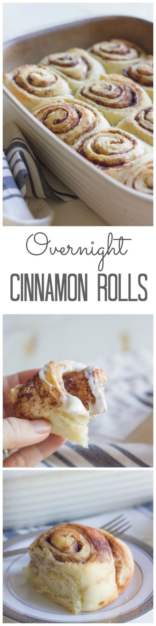 The BEST Cinnamon Rolls Recipes {The Perfect Treats for ...