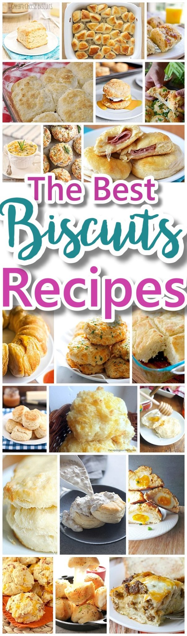 The best biscuits recipes quick easy and delicious for Easy delicious dinner recipes for two