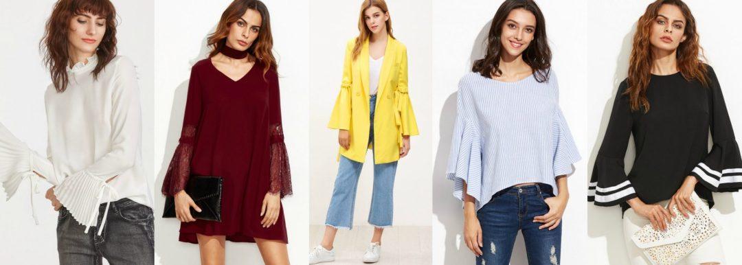 best-bell-sleeve-blouses-trend