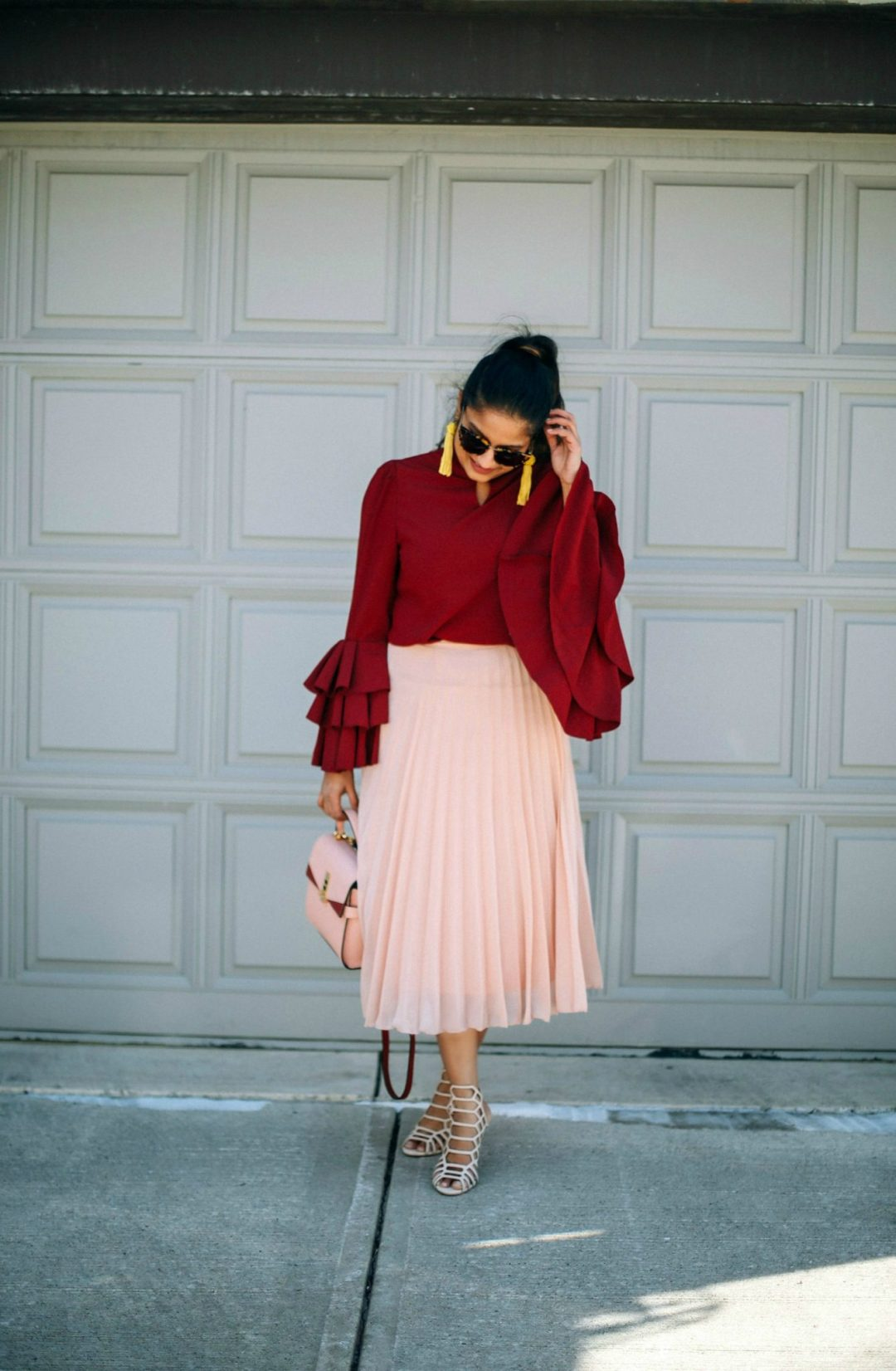 how-to-wear-the-bell-sleeve-trend
