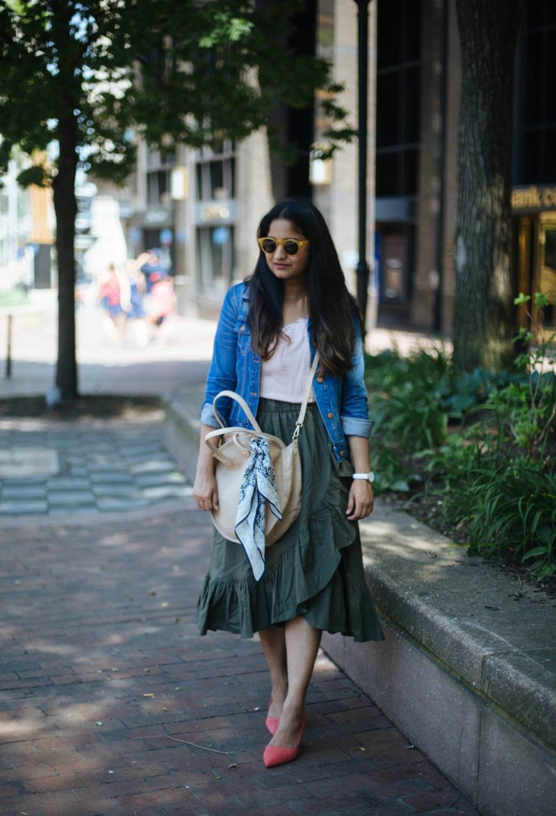 How-to-wear-summer-2017-ruffle-trend