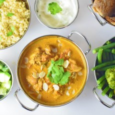 #iqs8wp butter chicken