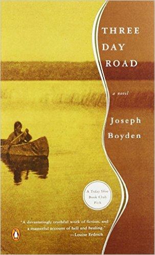 three-day-road