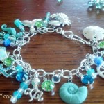 Martha Stewart Nautical Bracelet
