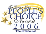 Logo Created for The Fresno Bee