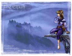 the-elfkin