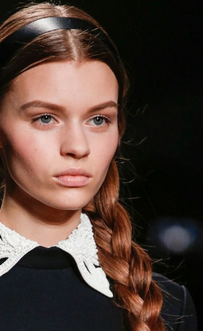 Trends: 5 Great Hairstyles for Fall