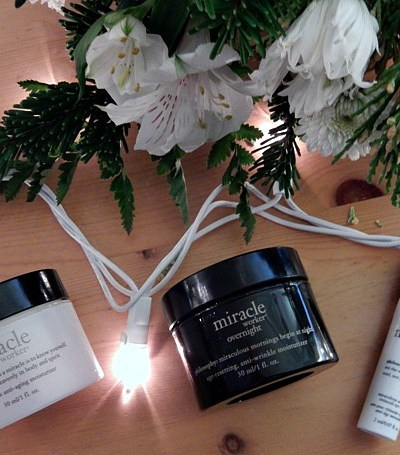 Review: Philosophy Miracle Worker Skincare